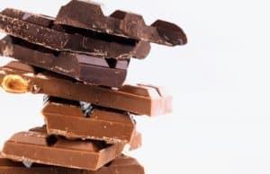 Enjoy Guilt-Free Chocolate