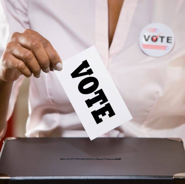 Registered to Vote, Register to Vote, get out and vote, Mindful Living Network, Mindful Living, Dr. Kathleen Hall, The Stress Institute, OurMLN.com, MLN, Alter Your Life