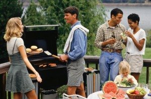 Memorial Day Cookouts