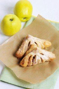 Easy Apple Pies
