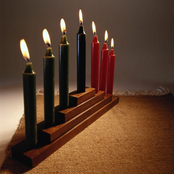 kwanzaa, african-american culture, heritage