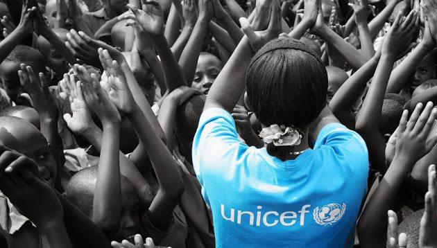 unicef, humanitarian, UNICEF Birthday