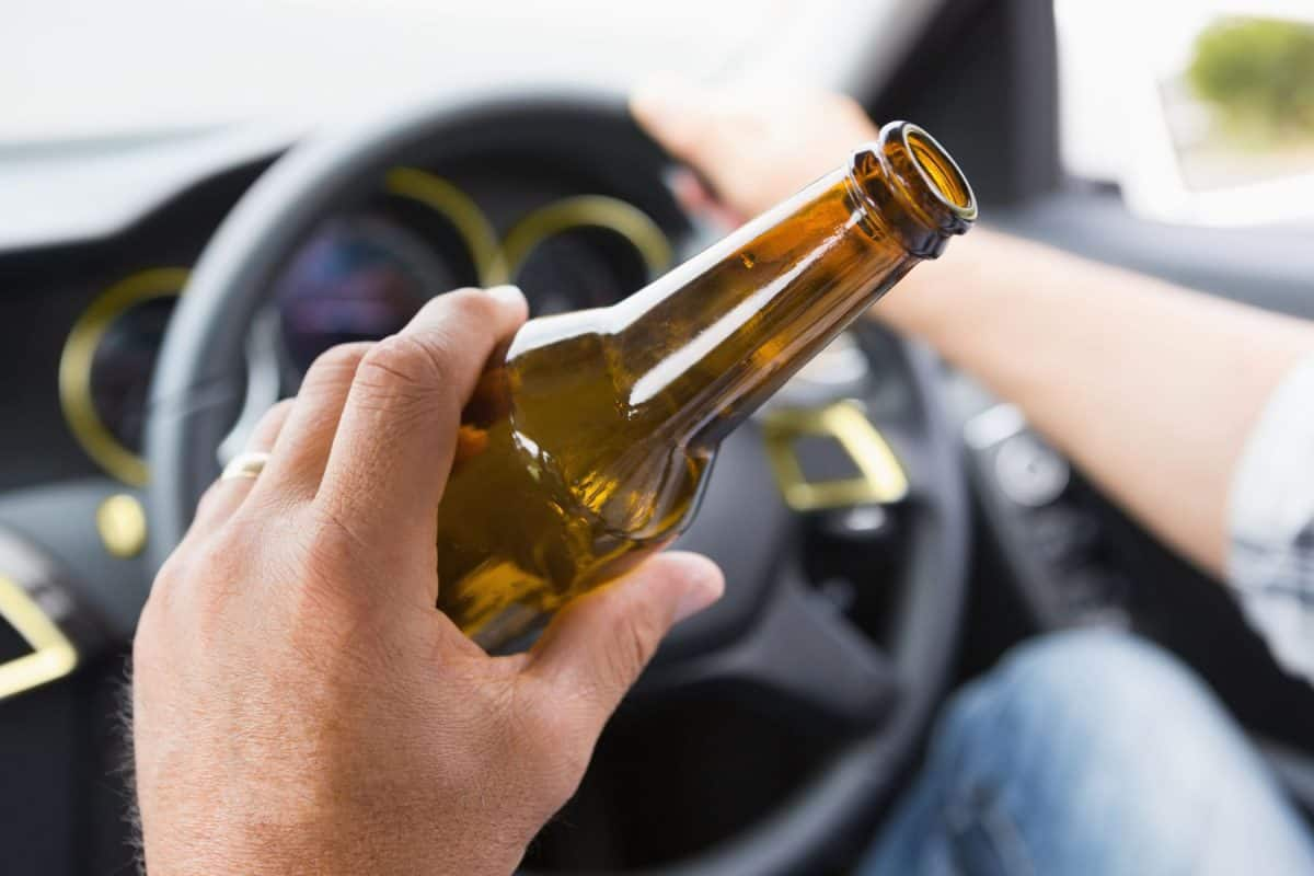 National Impaired Driving Prevention Month, impaired driving, drunk driving, designated driver