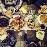 What Are You Eating on Thanksgiving?