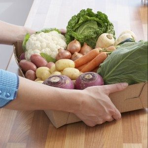 meal subscription, meal program, healthy