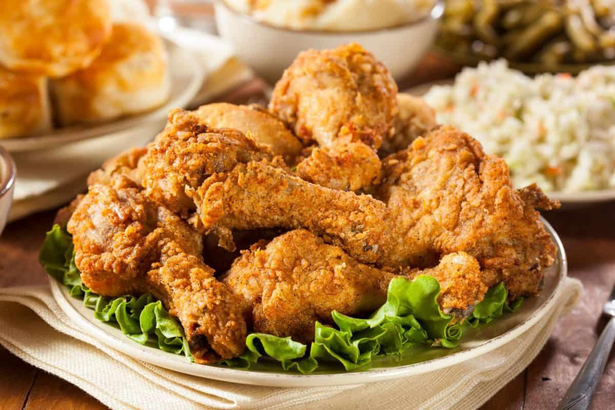 national fried chicken day, fried chicken day, taste of fried chicken, easy fried chicken recipe