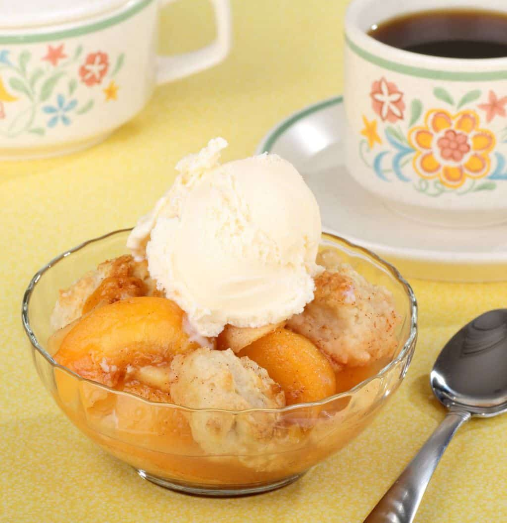 cobbler, fruit cobbler, fruit cobbler recipe