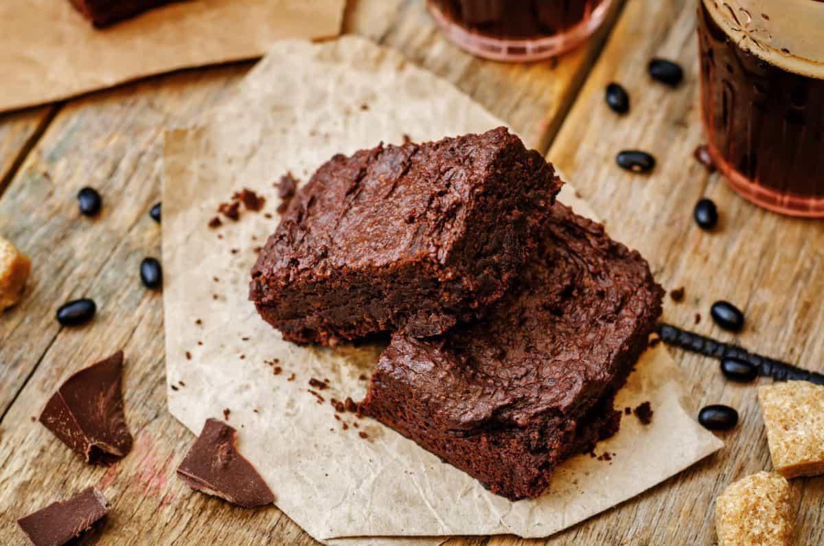 national brownie day, brownies