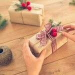 Earth Friendly Wrapping Paper