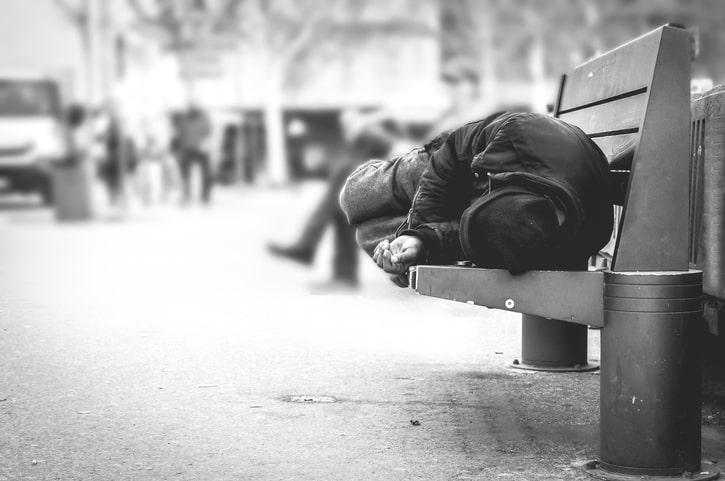 National Hunger & Homelessness Awareness Week, homeless awareness