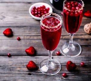 Valentine Love Potions