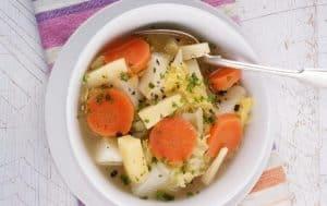 Veggie-Packed Irish Stew
