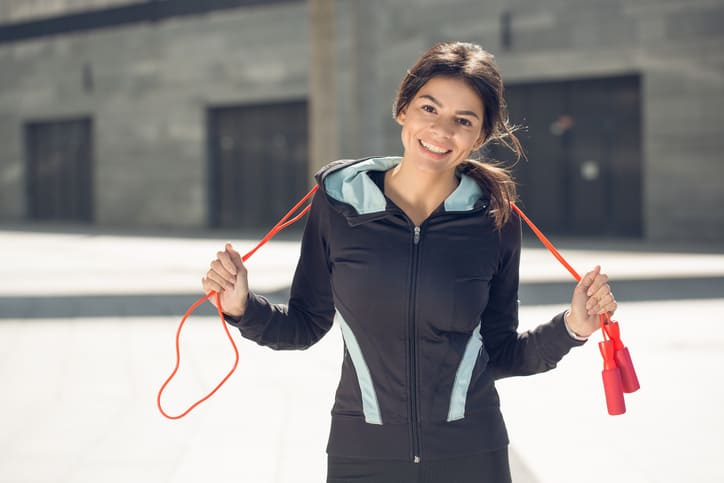 jump rope, benefits of jumping rope, jump rope workout