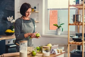apple recipes, Apple Health Benefits, apple chips recipe