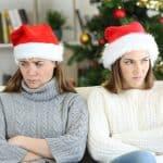 Hostile Relatives for the Holidays