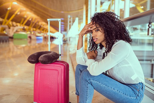 prevent travel stress, travel stress triggers