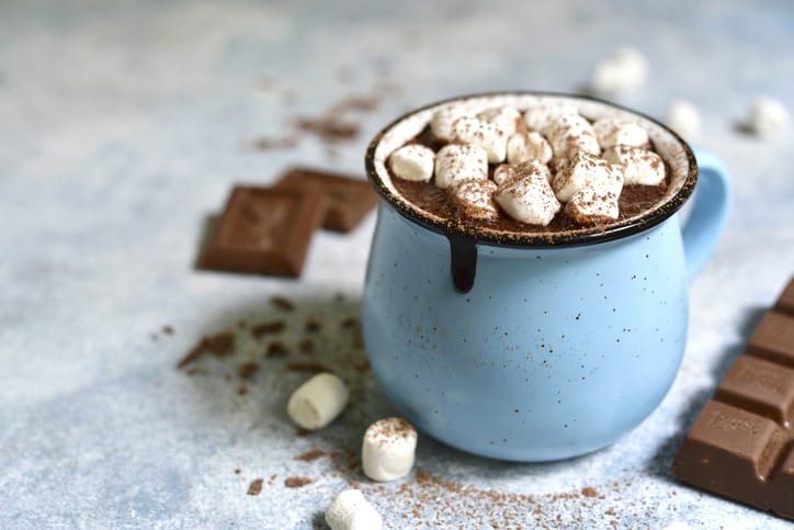 hot cocoa, hot cocoa day, cocoa day